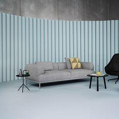 Björn sofa - HAY