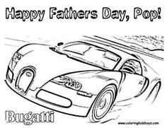 fathers day coloring pages bing images