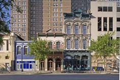 Market Square Historic District.