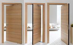 Ergon Door: Space Friendly Two-Way Door System | Hardware Sphere
