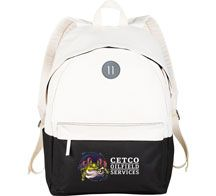 64cdcaedb6ad  3555-04  Split Decision Backpack - Leed s Promotional Products Back To  School