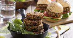 20 comidas veganas deliciosas