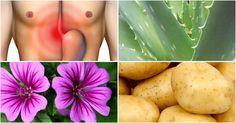 5 consejos para eliminar el reflujo gastro-esofágico, ¡de manera natural!