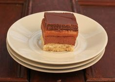 Better Than Milky Way Bars: Guest Post by That Skinny Chick Can Bake | Cravings of a Lunatic