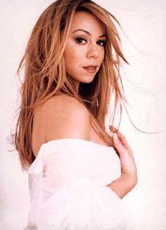Simply gorgeous! I love you Mariah!