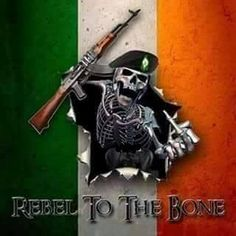 It's in the blood and veins. Celtic Fc, Celtic Knots, Old Irish, Irish Men, Erin Go Bra, Irish Nationalism, Bobby Sands, Irish Independence, Irish Republican Army