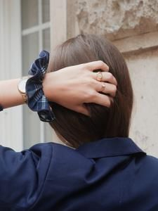 CHOUCHOUS – Scrunchie is back Scrunchies, Hairstyles, Collection, Hair, Haircuts, Hairdos, Hair Styles, Hair Looks, Hair Cuts