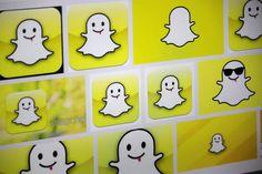 Snapchat-Smileys und ihre Bedeutung – wofür stehen die Emoticons hinter dem Namen? – GIGA