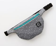 Gear up for festival season with this fanny pack. go.brit.co/1E8UbkO