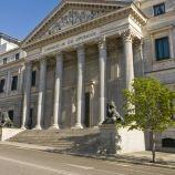 Congreso de los Diputados en Madrid , gratis pero hay que reservar