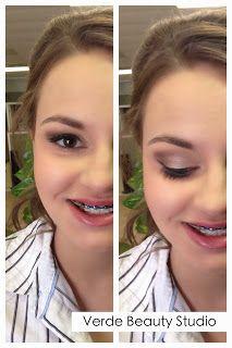 verde beauty studio blog - bridesmaid makeup