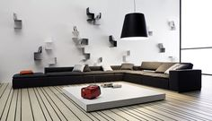 creative-wall-decorations-with-unusual-concept-beautify-stylish-living-room-that-also-have-l-shaped-sofa-complete-sith-pretty-cushions.jpg (JPEG-Grafik, 960 × 550 Pixel)