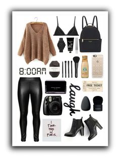 """""""Airports to family fun #2"""" by nat-a-bee ❤ liked on Polyvore featuring Studio, SWEET MANGO, Henri Bendel, Casetify, TokyoMilk, Christofle, Pelle, Witchery, Givenchy and Christian Dior"""