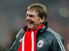 Kenny Dalglish, Liverpool