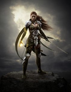 Breton Knight for the Elder Scrolls Online cinematic. Description from pinterest.com. I searched for this on bing.com/images