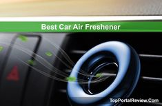 Top 10 Best Car Air Fresheners in 2019 Review Best Car Air Freshener, New Innovative Ideas, Febreze Car, Car Perfume, Odor Eliminator, Black And White Colour, Natural Oils, Designs To Draw, Glass Bottles