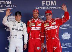 #F1  #Formula1 #Ferrari #Mercedes #RedBull #Vettel #Hamilton #Raikkonen #Bottas #Alonso #Massa #GP