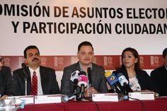 En el marco de la instalación de la Mesa Técnica para la Reforma Electoral en Michoacán, los diputados panistas, Alma Mireya González y Héctor Gómez Trujillo, consideraron preciso construir marcos ...