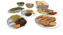 Food - 3D Warehouse