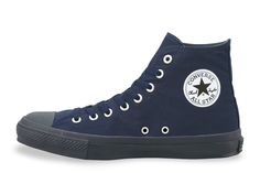 ALL STAR® MONOCOLORS ND HI | PRODUCTS | CONVERSE Converse Chuck Taylor All Star, High Top Sneakers, Kicks, Vans, Shoe Bag, Outfits, Shoes, Products, Style