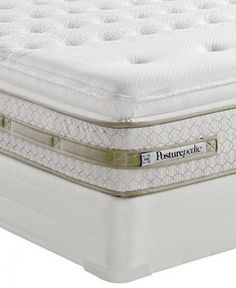 sealy california king mattress set castle hill ltd cushion firm euro pillowtop california king mattresses mattresses macyu0027s