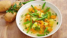 Grüne+Bohnensuppe+Rezept+»+Knorr