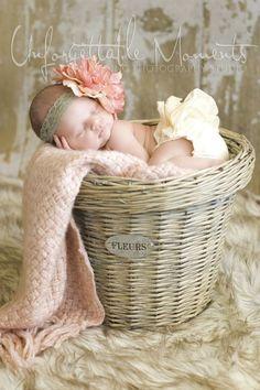 Art use floor mat as a backdrop. basket with blanket. miss-mini-monkey-aka-katie