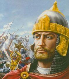 Святой благоверный князь Александр Невский родился 30 мая 1220 года в городе Переславле-Залесском. Отец его, Ярослав Всеволодович