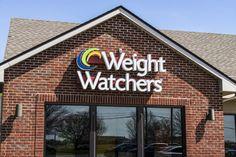 Lafayette - Circa April 2017: Weight Watchers Meeting Location. Oprah Winfrey is a Weight Watchers Spokesperson and Stockholder IV