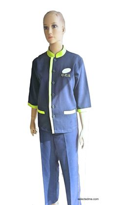 Cleaner Uniforms