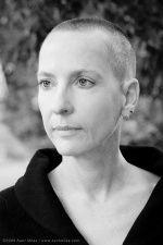 Utah Book Month Spotlight: Author Katharine Coles