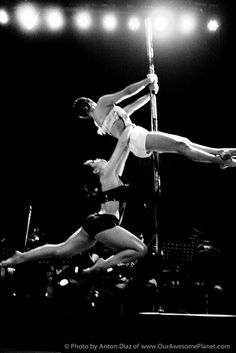 pole dancing I need to find my very own doubles partner <3 some day...