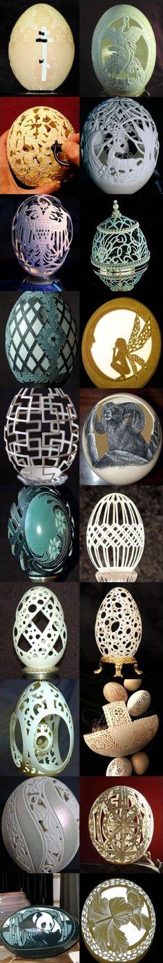 Eggshell Arts