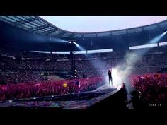 Indochine - Stade de France, websérie: épisode #05 - YouTube