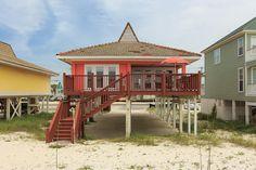 Sally Boo - Gulf Shores - Wyndham Vacation Rentals - Sally Boo