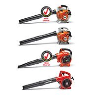 Gas-powered leaf blowers save a lot of time on fall cleanup. However, choosing the best leaf blower isn't as easy as using one. Fall Clean Up, Best Vibrators, Leaf Blower, Leather Gloves, Outdoor Power Equipment, Models, Yard Ideas, Specs, Outdoor Living