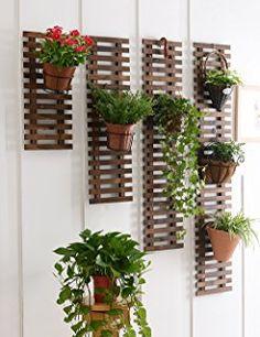 Risultati immagini per fioriere verticali
