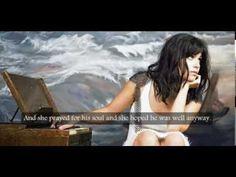 Katie Melua Sailing Ships from Heaven (Lyric)