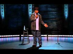 Patrice O'neal- 20 yr old cooch and 40 yr old cooch