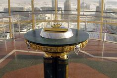 Világ helyzete: Miért van Pentagramma Kazahsztánban ? Nézd meg az Illuminati fővárosát Astanát és megérted!