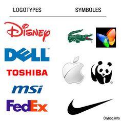Dans le monde de l'entreprise, on distingue très rapidement une marque par son logo.Jusque-làje ne vousapprendsrien. Maintenant lors de la création d'u
