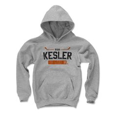 Ryan Kesler Athletic K Anaheim Officially Licensed NHLPA Unisex Youth Hoodie S-XL Washington Dc With Kids, George Washington, Football Shop, Manning Football, Marshall Football, Wilson Football, Spain Football, Hockey Shop, Carlos Santana