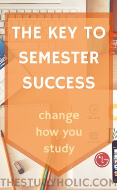 Do you prepare your material before you go to class? Maybe? Sometimes?... No? Then keep on reading, friend, because this will revolutionize how you study! It has for me and I'm absolutely sure this one thing can completely make your semester success!