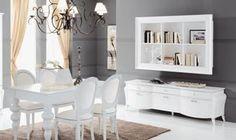 Lovely living-room