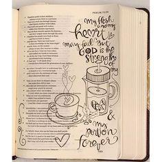 #biblejournaling#thevirtueofcontenetmentbiblejournalingstudy#illustratedfaithdocumentedfaith#1arthouse#doodle101#doodles#faith#journaling#biblestudy#faithart#suecarroll
