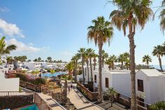 Family Life Flamingo Beach Resort SSSS - Lanzarote, Spania - Star Tour - TUI Norge