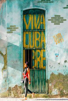 Viva Cuba Libre - www.simonedf.com