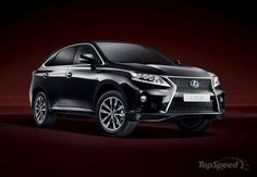 Awesome Lexus 2017: 2013 Lexus RX F-Sport....all this beautiful ride needs is chrome wheels and silv... Wheels that Thrill Check more at http://carboard.pro/Cars-Gallery/2017/lexus-2017-2013-lexus-rx-f-sport-all-this-beautiful-ride-needs-is-chrome-wheels-and-silv-wheels-that-thrill/