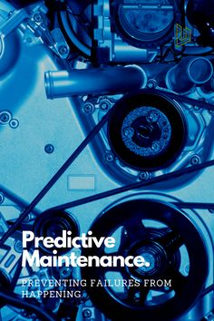 Predictive maintenance aims at detecting possible failures early thus preventing them from happening. The goal of predictive maintenance is to maintain the machines proactively and to minimize plant downtimes. Maintaining machines proactively and minimizing plant downtimes is mainly done by proactively initiating maintenance measures early with the hope of preventing the actual occurrence of the fault. Use Case, Big Data, Machine Learning, Goal, Industrial, Plant, Technology, Shit Happens