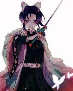 Manga Anime, Anime Demon, Anime Art, Demon Slayer, Slayer Anime, Fantasy Demon, Cute Anime Pics, Kawaii Cute, Anime Characters
